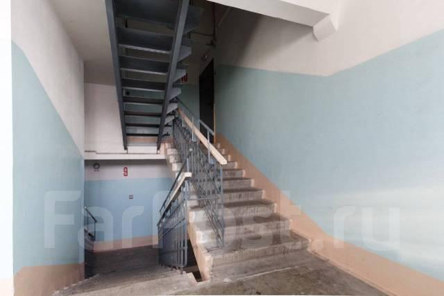 2-комнатная, улица Павла Морозова 94а. Индустриальный, агентство, 54кв.м.