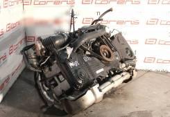 Двигатель в сборе. Subaru Legacy, BH5 Двигатель EJ206. Под заказ