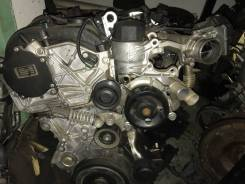 Двигатель в сборе. SsangYong Korando Sports. Под заказ