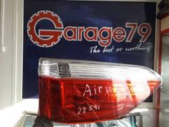 Стоп-сигнал. Honda Airwave, GJ1, GJ2 Двигатель L15A