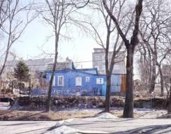 Полдома в районе Детского парка по адресу ул. Калинина,141. Улица Калинина 141, р-н Чуркин, площадь дома 20 кв.м., электричество 10 кВт, отопление тв...