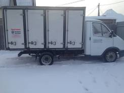 ГАЗ ГАЗель Бизнес. Газель Бизнес, 2012 года, 2 890 куб. см., 1 500 кг.