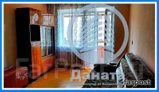 1-комнатная, улица Сафонова 6. Борисенко, агентство, 32кв.м. Интерьер