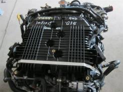Двигатель в сборе. Infiniti G25, V36 Двигатель VQ25HR