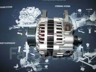 Генератор. Mitsubishi: L200, Pajero, Nativa, Montero Sport, Pajero Sport Двигатели: 4D56, HP