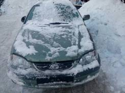 Toyota Avensis. T220, 1AZFSE