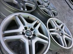 Mercedes. 8.5/9.0x18, 5x112.00, ET44/44, ЦО 66,6мм. Под заказ