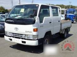 Toyota Dyna. на запчасти