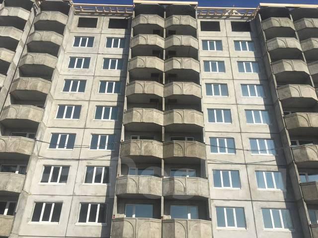 2-комнатная, улица Нейбута 81а стр. 3. 64, 71 микрорайоны, застройщик, 51 кв.м.