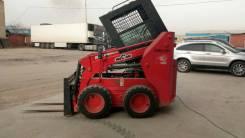 Wecan GM 650. Погрузчик фронтальный Wecan GM650H, 2 540 куб. см., 800 кг.