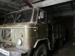 ГАЗ 66 Бурокран. 115 куб. см.