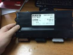 Блок управления светом. Iveco