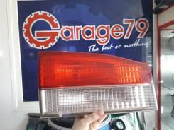 Вставка багажника. Toyota Vista Ardeo, SV50G, ZZV50G, AZV55G, SV55G, AZV50G Двигатели: 3SFSE, 1ZZFE, 1AZFSE, 3SFE