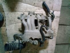 Коллектор впускной. Nissan Pathfinder Nissan Terrano, WD21, WHYD21 Двигатели: VG30E, VG30I
