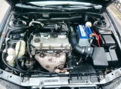 4G64 ДВС Mitsubishi Galant (USA) 2001, 2.4L, 143hp, (НЕ GDI)