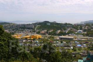 Продается земельный участок в городе в р-не Пади. 2 000 кв.м., аренда, от агентства недвижимости (посредник)