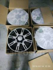 Light Sport Wheels LS 213. 7.5x18, 6x139.70, ET25, ЦО 106,1 мм.