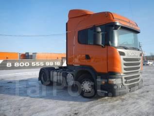 Scania G440. 2013 PDE, 13 000 куб. см., 40 000 кг.