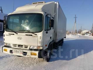 Hyundai HD120. Продам хендай 120, 6 600 куб. см., 5 000 кг.