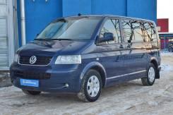 Volkswagen Multivan. механика, передний, 2.5 (174 л.с.), дизель, 235 022 тыс. км
