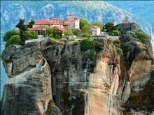 Греция. Салоники. Экскурсионный тур. Античная Греция