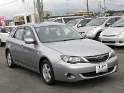 Subaru Impreza. автомат, передний, 1.5, бензин, 76 600тыс. км, б/п, нет птс. Под заказ