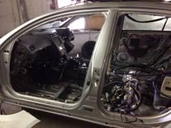 Порог пластиковый. Lexus GS350, GRS190, URS190, UZS190 Lexus GS430, GRS190, URS190, UZS190 Lexus GS300, GRS190, URS190, UZS190