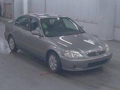 Honda Civic. EK3, D15B