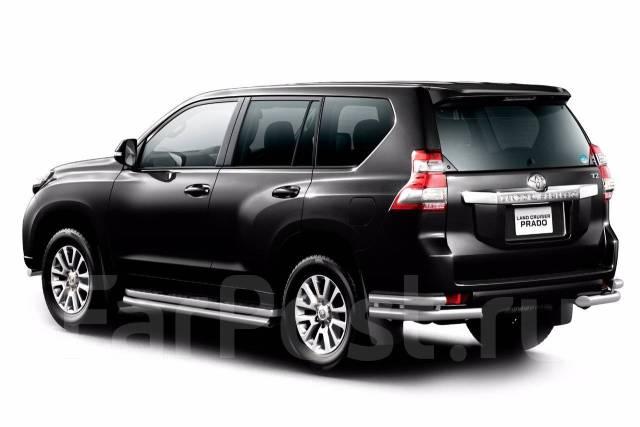 Защита бампера. Kia Sportage Toyota Highlander, GSU50, GSU55L, MHU28, GVU58, ACU20, MCU28, GSU55, GSU40, ASU50, MHU23, MCU23, ASU50L, MCU25, GSU45, GS...