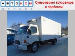 Hyundai HD78. Hyundai HD 78 (0268) рефрижератор, 3 900 куб. см., 5 000 кг.