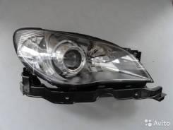 Фара. Subaru Impreza, GD2, GD3, GD4, GD9, GDC, GDD, GG2, GG3, GG5, GG9, GGC, GGD Двигатели: EJ15, EJ161, EJ20, EJ201, EJ204, EL15, EL154