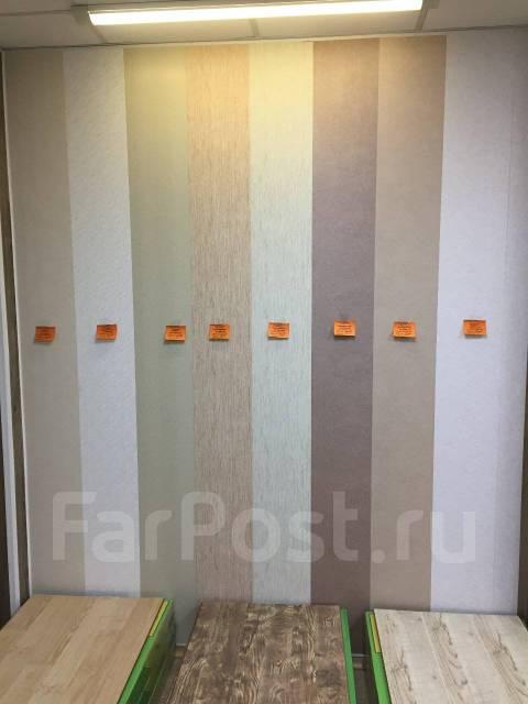 Панели стеновые МДФ.