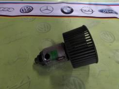 Мотор печки. Audi 100, С3