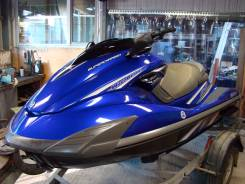 Yamaha FZR. Год: 2009 год