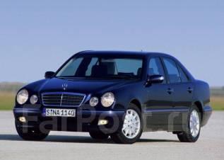 Mercedes-Benz. W210
