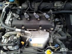 Nissan Primera. QR20DE