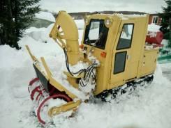Niigata. Продам снегоочиститель NR-231