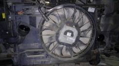 Вентилятор охлаждения радиатора. Ford Galaxy