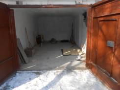 Гаражи капитальные. улица Военное Шоссе 15, р-н Некрасовская, 18 кв.м., электричество, подвал.