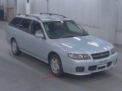 Nissan Avenir. W11, QG18DE