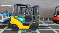 Komatsu FG15T. Продам вилочный погрузчик , 1 500 куб. см., 2 000 кг.