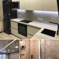 Профессиональный ремонт квартир, новостроек, коттеджей! Без предоплат!
