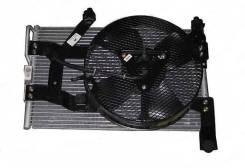 Вентилятор радиатора кондиционера. Lifan Smily. Под заказ
