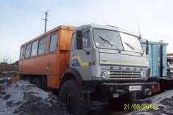 Нефаз 4208. Продаётся Нефаз Вахта, 10 850 куб. см., 12 400 кг.