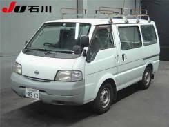 Nissan Vanette Van. SK22MN, R2