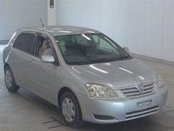 Toyota Allex. NZE121, 1NZFE