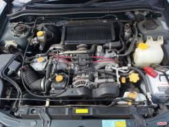 Двигатель Subaru Forester SF5 EJ20G Контрактный