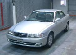 Toyota Chaser. GX100, 1GBEAMS