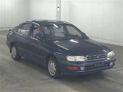 Toyota Corona. ST191, 3SFE