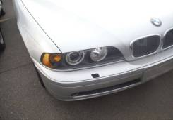 BMW 5-Series. автомат, задний, 2.8 (193 л.с.), бензин, б/п, нет птс. Под заказ